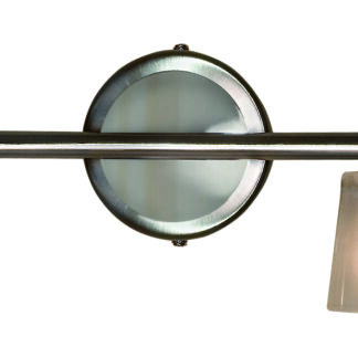 Φωτιστικό Οροφής - Τοίχου G958-2TU GLASS FROST RAIL A2