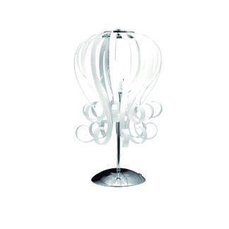 Φωτιστικό ΕΠΙΤΡΑΠΕΖΙΟ MT15-3283 TABLE LAMP NARCISA E3