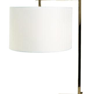 Φωτιστικό ΕΠΙΤΡΑΠΕΖΙΟ LMP-501/002 MOA TABLE LAMP ANTIQUE BRASS Δ5