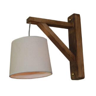 Φωτιστικό ΤΟΙΧΟΥ HL-461W IOKASTI WALL LAMP
